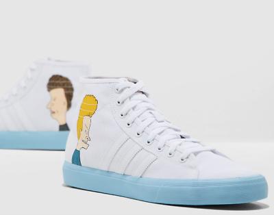 Adidas 3MC x Beavis and Butthead Skate Shoes Mens