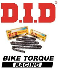 Aprilia SX50 12-16 DID 420 Pitch 130 Link Recommended Chain