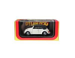 Gw Jm2126331 Maggiolone VW Dylan Dog 1/43 Ed. Miniminiera del 1993 Rio Dyd666