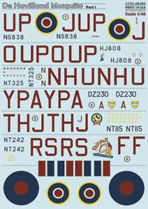 Print-Scale-1-48-de-Havilland-Mosquito-Parte-1-48085