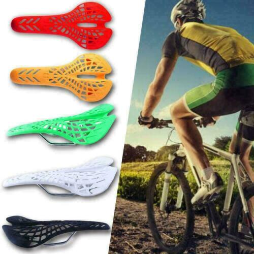 Bike Bicycle Cycling Seat Saddles Pad Mountain Road Spider Hollow Sports CL H0U8