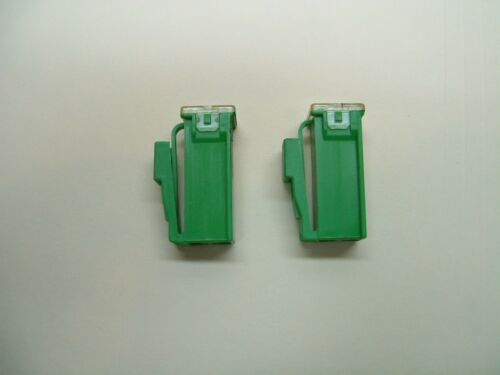 30A FUSE 89 90 91 92 93 94 95 96 97 98 Nissan 240sx S13 S14 FL30A GREEN