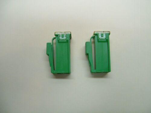 30A FUSE 89 90 91 92 93 94 95 96 97 98 Nissan 240sx S13 S14 FL30A GREEN