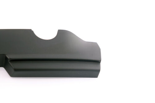 *BMW Z4 Series E85 Covering Top Rear Left N//S Trim Cover Panel Black 7043815