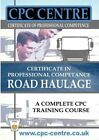 Certificate in Professional Competence National Road Haulage - A Complete Cpc Training Course by Harry Jones (Paperback / softback, 2013)