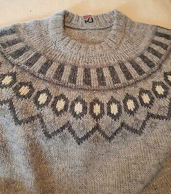 Find Uld Sweater på DBA køb og salg af nyt og brugt