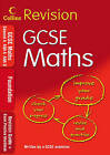 GCSE Maths: Foundation: Revision Guide + Exam Practice Workbook by HarperCollins Publishers (Paperback, 2009)