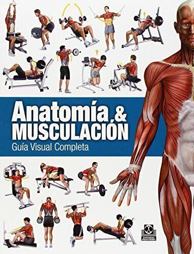 Anatomía & Musculación (Deportes)