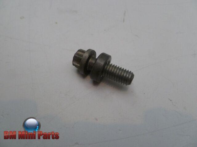 Genuine BMW Waterpump Aluminum Torx Bolt Screw M8X20mm 12527557037