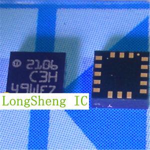 10PCS Accelerometer  C3H LIS3DH LIS3DHTR LIS3DHTR LGA-16 NEW