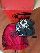 Casco Bell Custom 500 Ace Cafe Black Limited Edition Tg. M