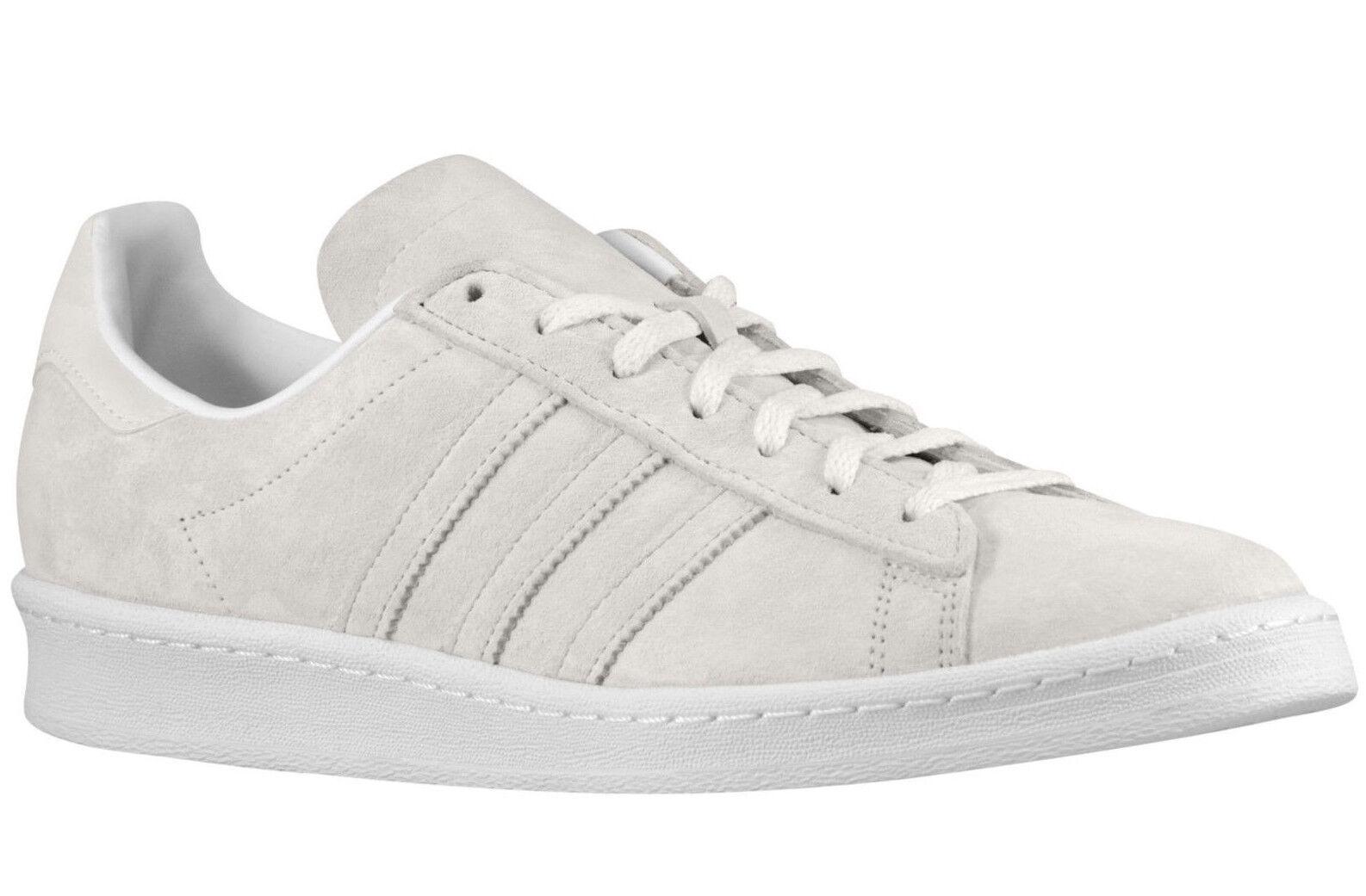 Adidas Originals Campus 80's Talla 13 blanco blancoo rojoo Shelltoe DMC Superstar