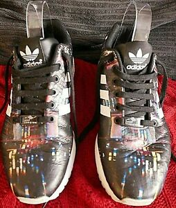 zapatillas luces adidas