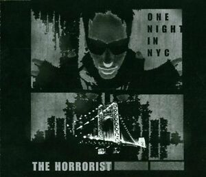 Horrorist-One-night-in-NYC-2000-5-versions-Maxi-CD