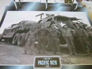 super trucks milit r lkw usa pacific m26 1942 ebay. Black Bedroom Furniture Sets. Home Design Ideas