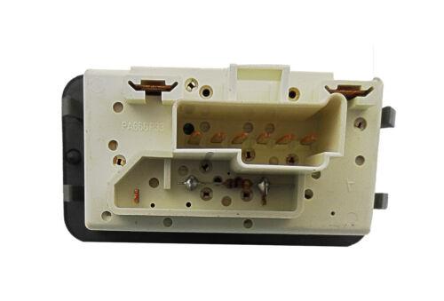 Rear Window Wiper Set w// Washer /& Hatch Gate Switch ACDelco D6369D GM 15028757