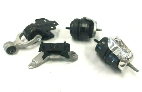 Complete Engine /& Trans Mount 4PC Set For Chevrolet Impala Limited LS LT LTZ