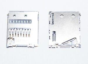Original Sony Xperia T2 Ultra D5306 Micro SD Speicherkartenleser Card Reader
