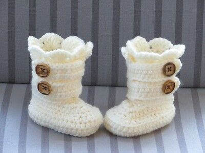 Baby Slipper, Toddler Booties,Toddler Slipper Crochet, Classic Boots, adult size