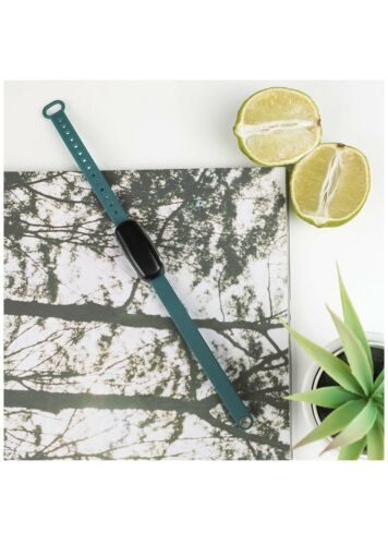 Details about  /Bond Touch Pacific Green TPU Band for Bond Touch Bracelet