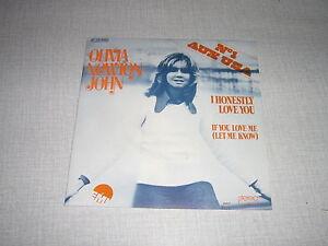 OLIVIA-NEWTON-JOHN-45-TOURS-FRANCE-IF-YOU-LOVE-ME