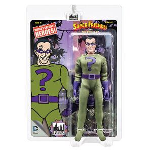 Batman by FTC Super Friends Retro Style Action Figures Series 3