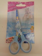 1 Disney Kinder Bastelschere * Prinzess * Neu * OVP