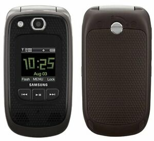 Samsung Convoy 3 SCH-680, Convoy 2 SCH-U660, Convoy SCH-U640 - PTT - Rugged -