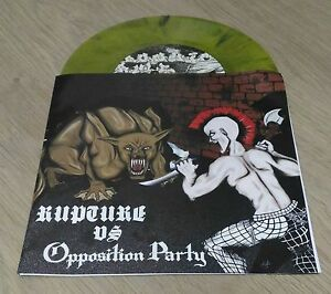 RUPTURE-vs-OPPOSITION-PARTY-green-marbled-vinyl