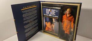 1996 GI Joe Action Pilot Masterpiece Edition. Rare Vol. 4