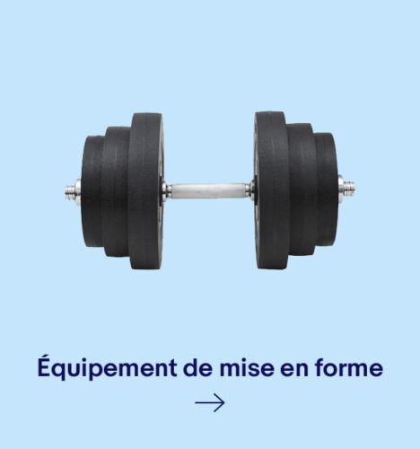 Fitness Equipments