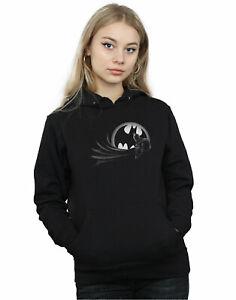 DC-Comics-Women-039-s-Batman-Spot-Hoodie