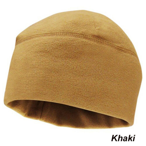 Beanies Breathable Military Tactical Cap Hiking Caps Skullcap Fleece Hats