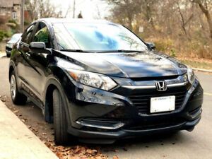 2017 Honda HR-V Automatic 28K MILEAGE
