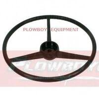 366557r2 Steering Wheel For Farmall 450 460 504 560 4166 4186 140 240 340 350 Ih
