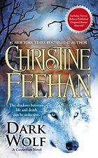 A Carpathian Novel: Dark Wolf 25 by Christine Feehan (2014, Paperback)