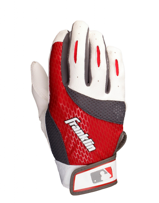 Utile Franklin Battute Glove 2nd Skinz-adult Ver. Dimensioni, Guanti, Baseball,-