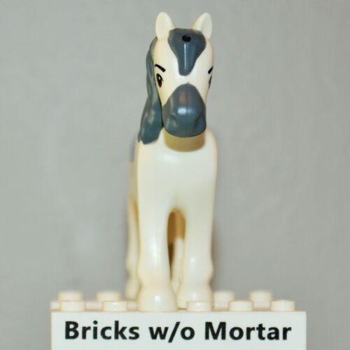 New Genuine LEGO White Horse Disney Princess 41147