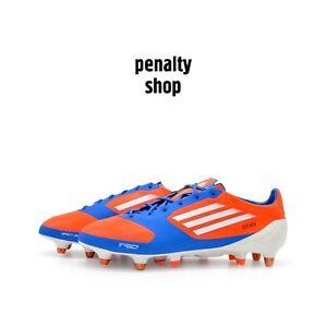 58394863 Adidas adizero F50 XTRX SG V21451 Dmitry Sychev Match Worn Boots ...