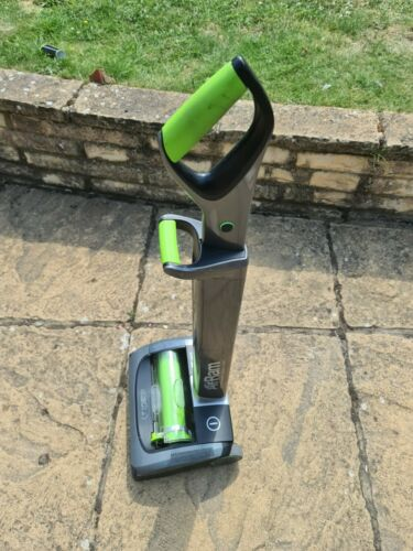 GTECH AIRRAM Mk2 Type AR2 Model AR20 Upright Cordless Vacuum Cleaner used