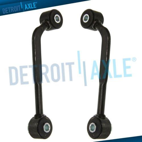 2 Pair Rear Suspension Sway Bar End Link for Mercedes C230 C240 CLK550 C280