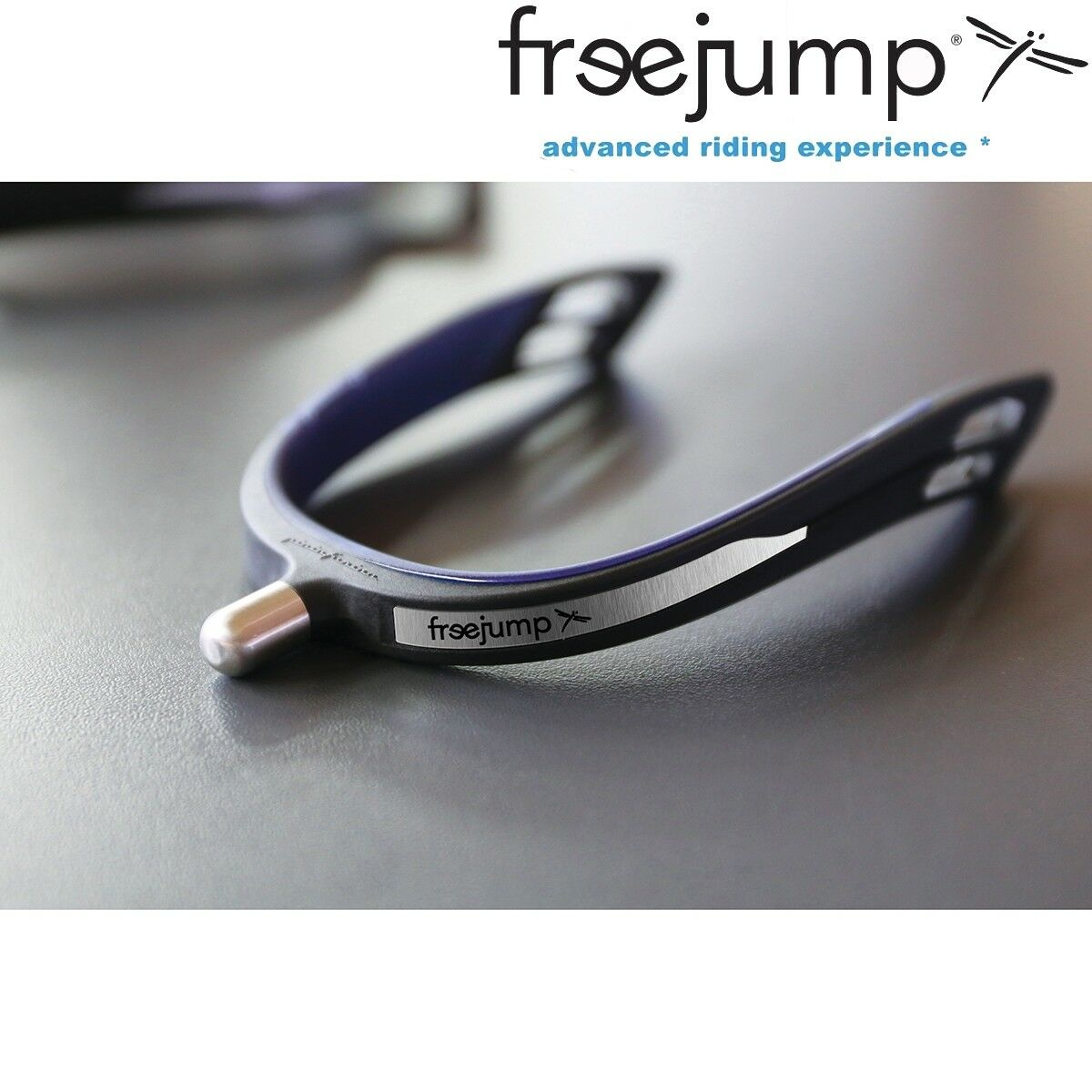Freejump SPUR'ONE SPUR'ONE Freejump Spurs - Round End feaa75