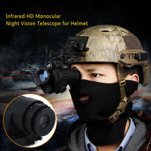 Hunting-Infrared-HD-Digital-IR-Monocular-Night-Vision-Telescope-For-Helmet-DY
