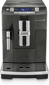 DeLonghi-PrimaDonna-Super-Automatic-Espresso-Deluxe-ECAM28465B-Refurbished