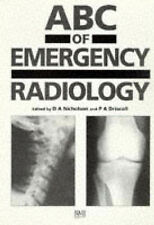 ABC of Emergency Radiology by BMJ Publishing Group (Paperback, 1995)