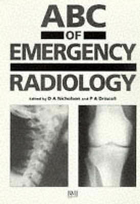 1 of 1 - ABC of Emergency Radiology