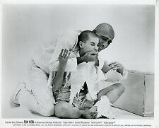 ROBERT DUVALL THX 1138 GEORGE LUCAS 1971 VINTAGE PHOTO ORIGINAL N°2