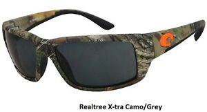 b49b6f48dc Image is loading Costa-Fantail-Polarized-Sunglasses-Real-Tree-XTra-Camo-