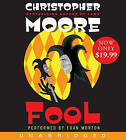 Fool by Christopher Moore (CD-Audio, 2010)