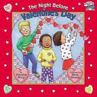 The Night Before Valentine's Day by Natasha Wing (Hardback, 2000)